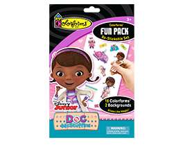 Disney Junior Doc McStuffins